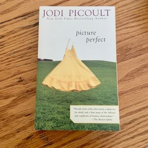 Book - Picture Perfect by Jodi Piccoult